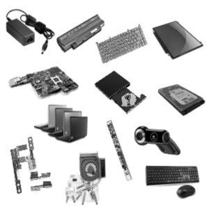 Laptop alkatrészek, javítás, csere