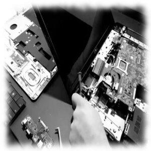 Laptop szervíz szolgáltatás