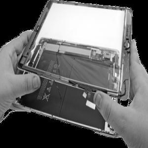 Tablet szerviz, táblagép javítás